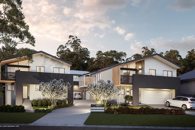 Picture of No48, 48 Beath Crescent, KAHIBAH NSW 2290