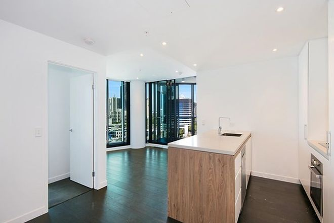 Picture of 1103/167 Alfred Street, FORTITUDE VALLEY QLD 4006