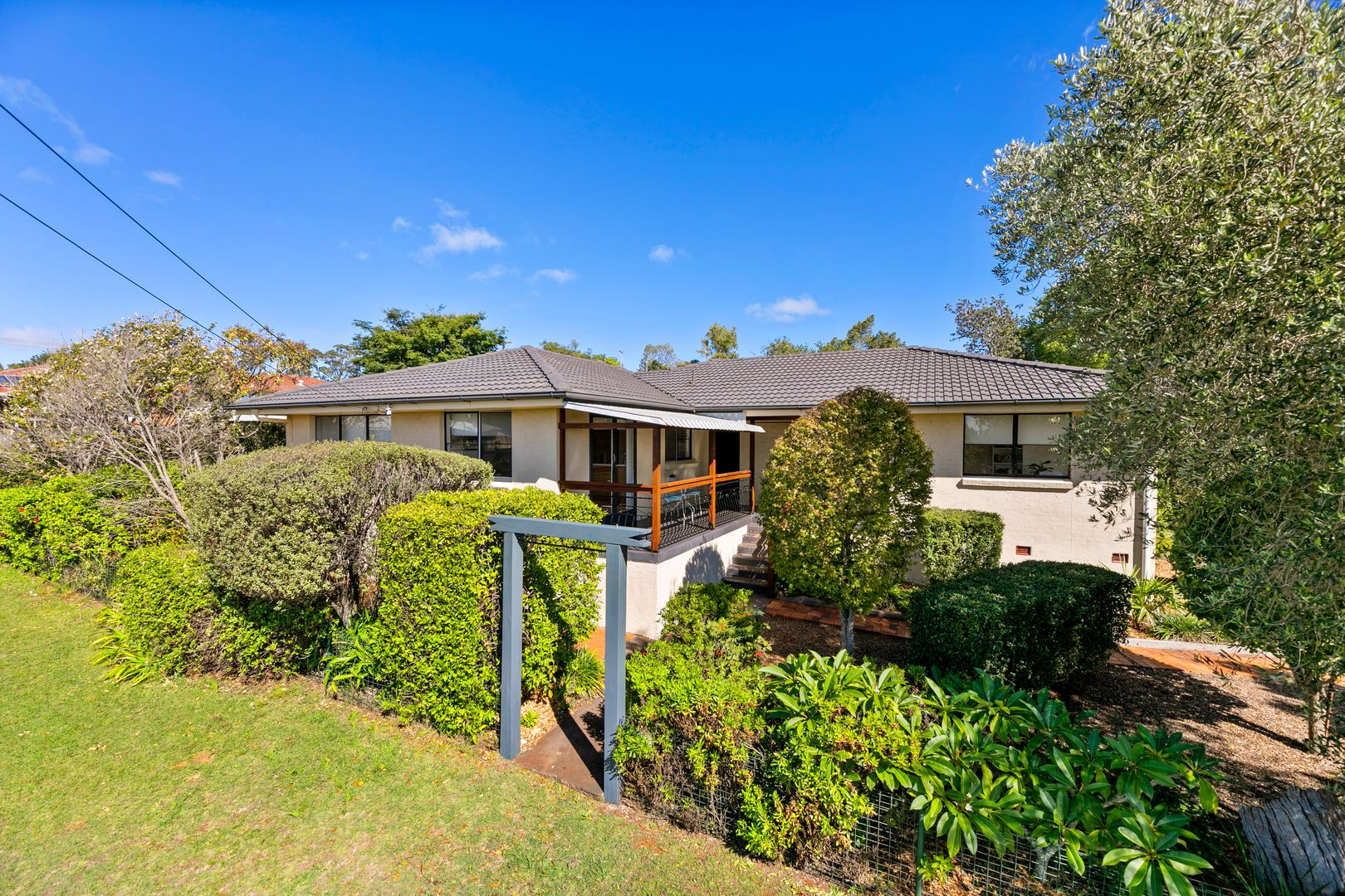 1 Erbacher Street, Centenary Heights QLD 4350, Image 0