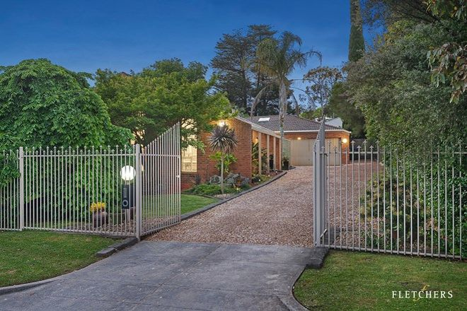 Picture of 5 St Georges Crescent, CROYDON VIC 3136