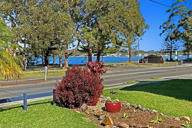 Picture of 1 Pioneer Street, NORTH HAVEN NSW 2443