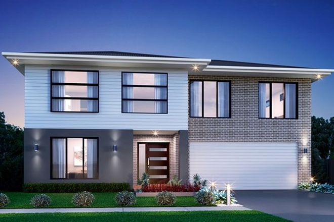 Picture of Lot 175 Moncrieff Crescent, WANDANA HEIGHTS VIC 3216