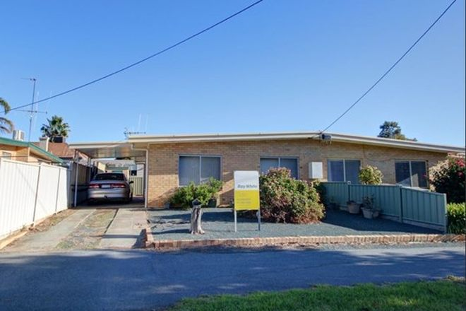 Picture of 2/26 Campaspe Street, ROCHESTER VIC 3561
