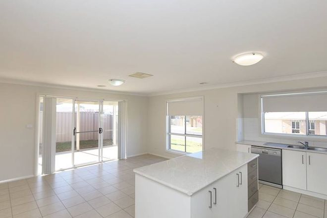 Picture of 1 Mirrul Street, GLENFIELD PARK NSW 2650
