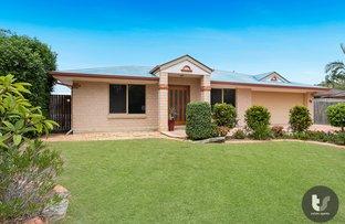 Picture of 80 Hilliards Park Drive, Wellington Point QLD 4160
