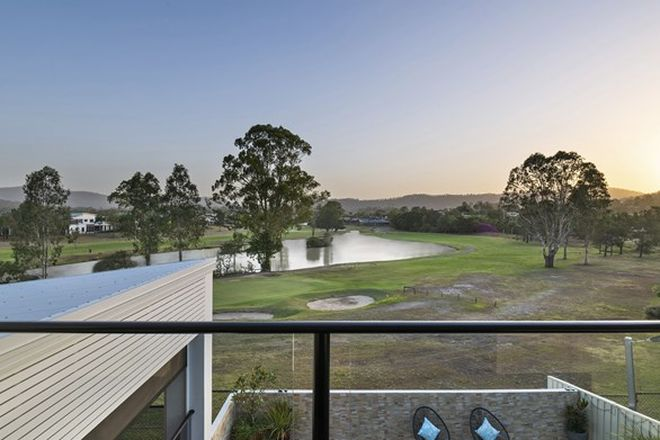 Picture of 11 Long Island Drive, WINDAROO QLD 4207