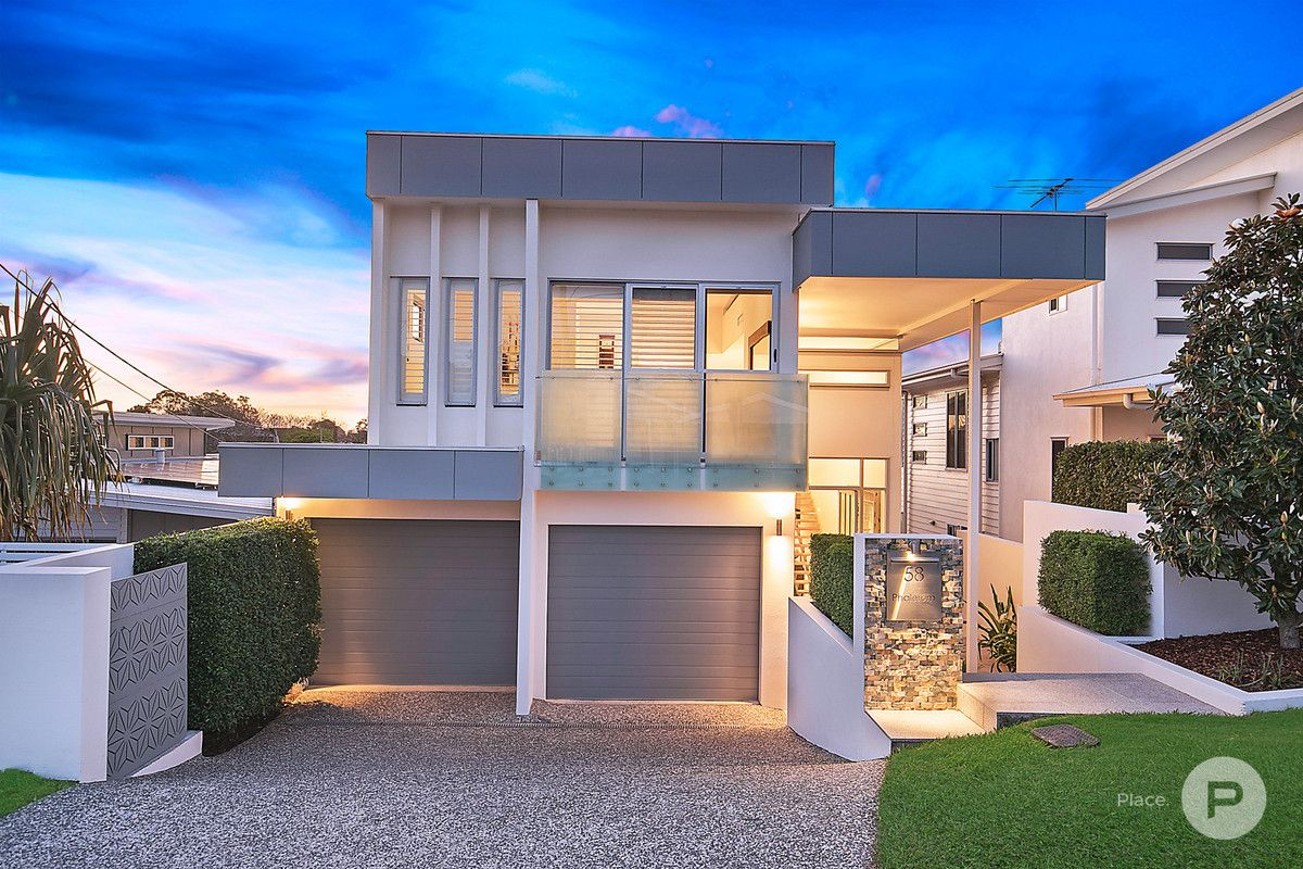 58 Phalerum Avenue, Seven Hills QLD 4170, Image 0