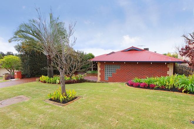 Picture of 8 Spyglass Circle, CANNING VALE WA 6155
