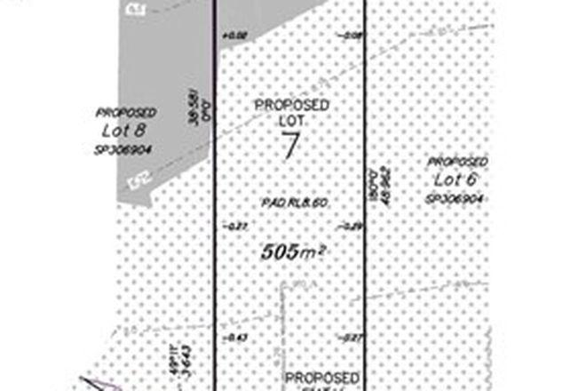 Picture of Lot 7 Joshua Crescent, BRACKEN RIDGE QLD 4017