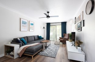 Picture of 30/8-12 Railway Crescent, Jannali NSW 2226