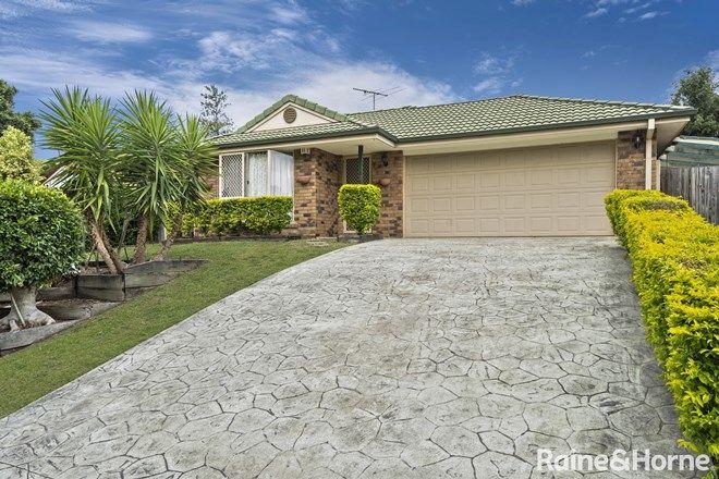 Picture of 9 Regal Drive, REGENTS PARK QLD 4118