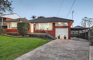 Picture of 10 Anembo Avenue, Georges Hall NSW 2198