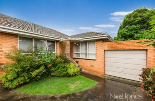 Picture of 4/251 Highfield Road, Camberwell VIC 3124