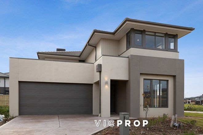Picture of 10 America Street, POINT COOK VIC 3030
