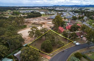 Picture of 3 Gillette Cl, Rutherford NSW 2320