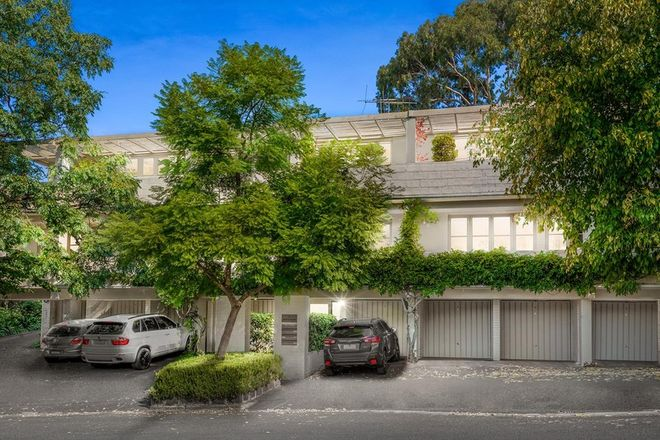 Picture of 10/5 Selwyn Court, TOORAK VIC 3142