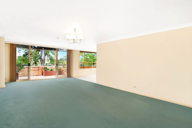 Picture of 8/192 Longueville Road, LANE COVE NSW 2066