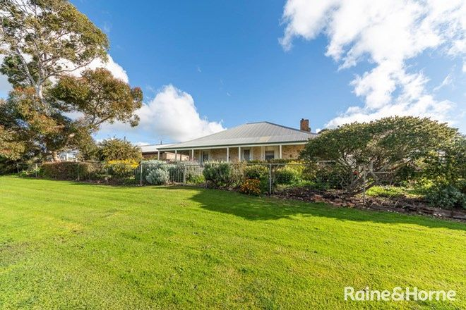 Picture of 83 Wenzel Road, OAKBANK SA 5243