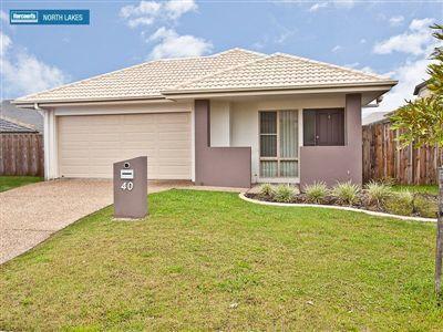 40 Numbat Street, North Lakes QLD 4509, Image 0