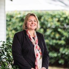 Helen Harris, Sales representative
