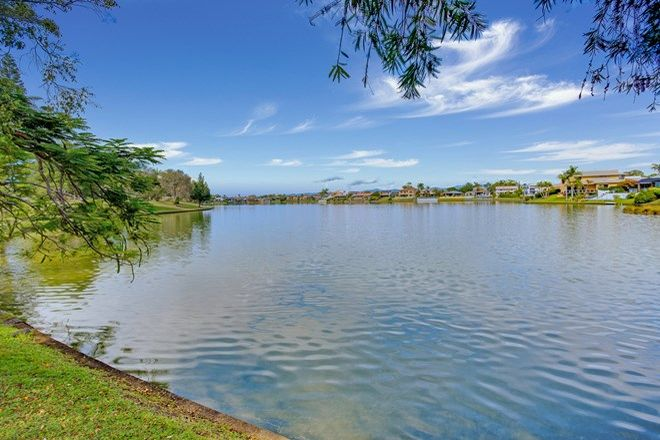 Picture of 10/173 Barrier Reef Drive, MERMAID WATERS QLD 4218