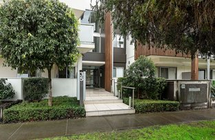 Picture of 203/33-35 Childers Street, Mentone VIC 3194