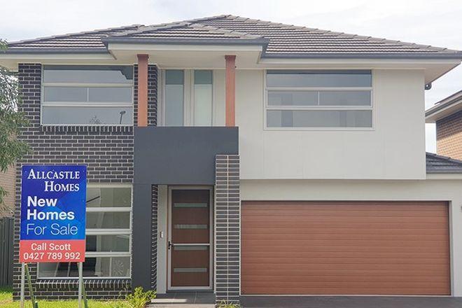 Picture of Lot 2223 (20) Bivouac Street, JORDAN SPRINGS NSW 2747
