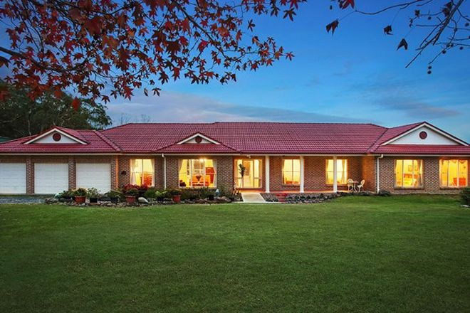 Picture of 125 Berecry Road, MANGROVE MOUNTAIN NSW 2250