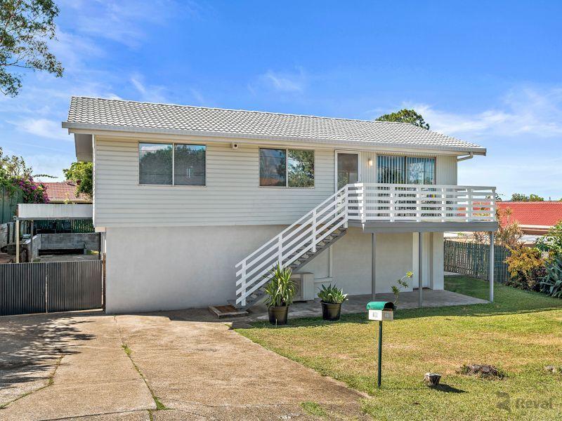 408 Mount Gravatt-Capalaba Road, Wishart QLD 4122, Image 0