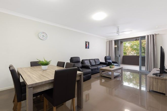 Picture of 3/57-59 Gordon Street, GREENSLOPES QLD 4120