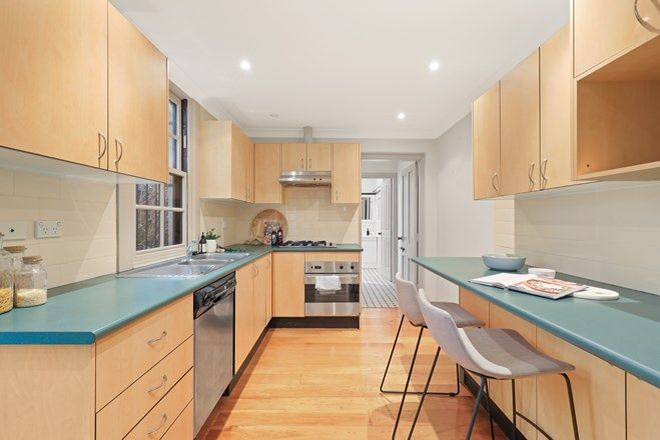 Picture of 28 Belvoir Street, SURRY HILLS NSW 2010