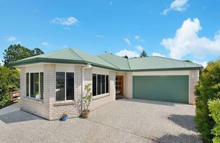 Picture of 8 Greenhills Esplanade, Maleny QLD 4552
