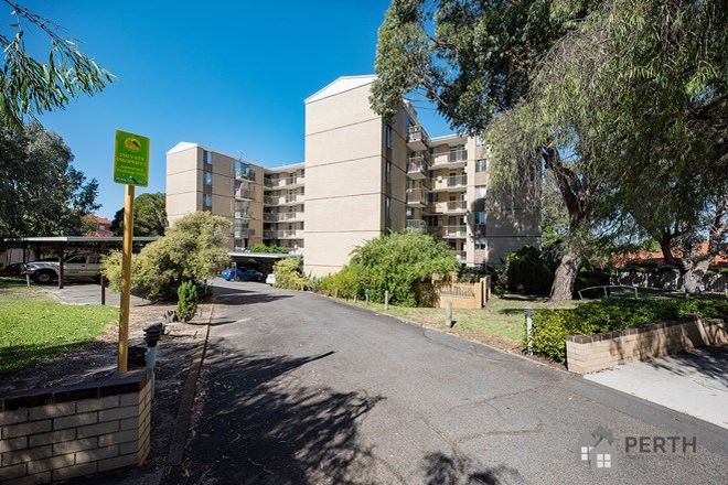 Picture of 15/26 Stanley Street, MOUNT LAWLEY WA 6050