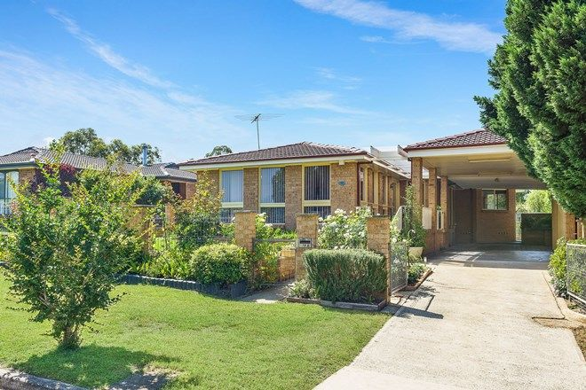 Picture of 70 William Cox Drive, RICHMOND NSW 2753