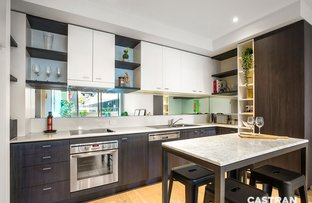 Picture of 406/12 Yarra Street, South Yarra VIC 3141
