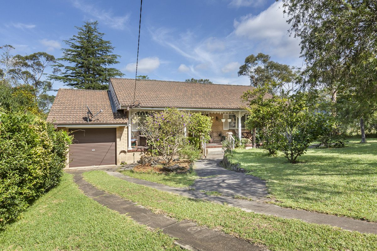 5 Buena Vista Road, Woodford NSW 2778, Image 0