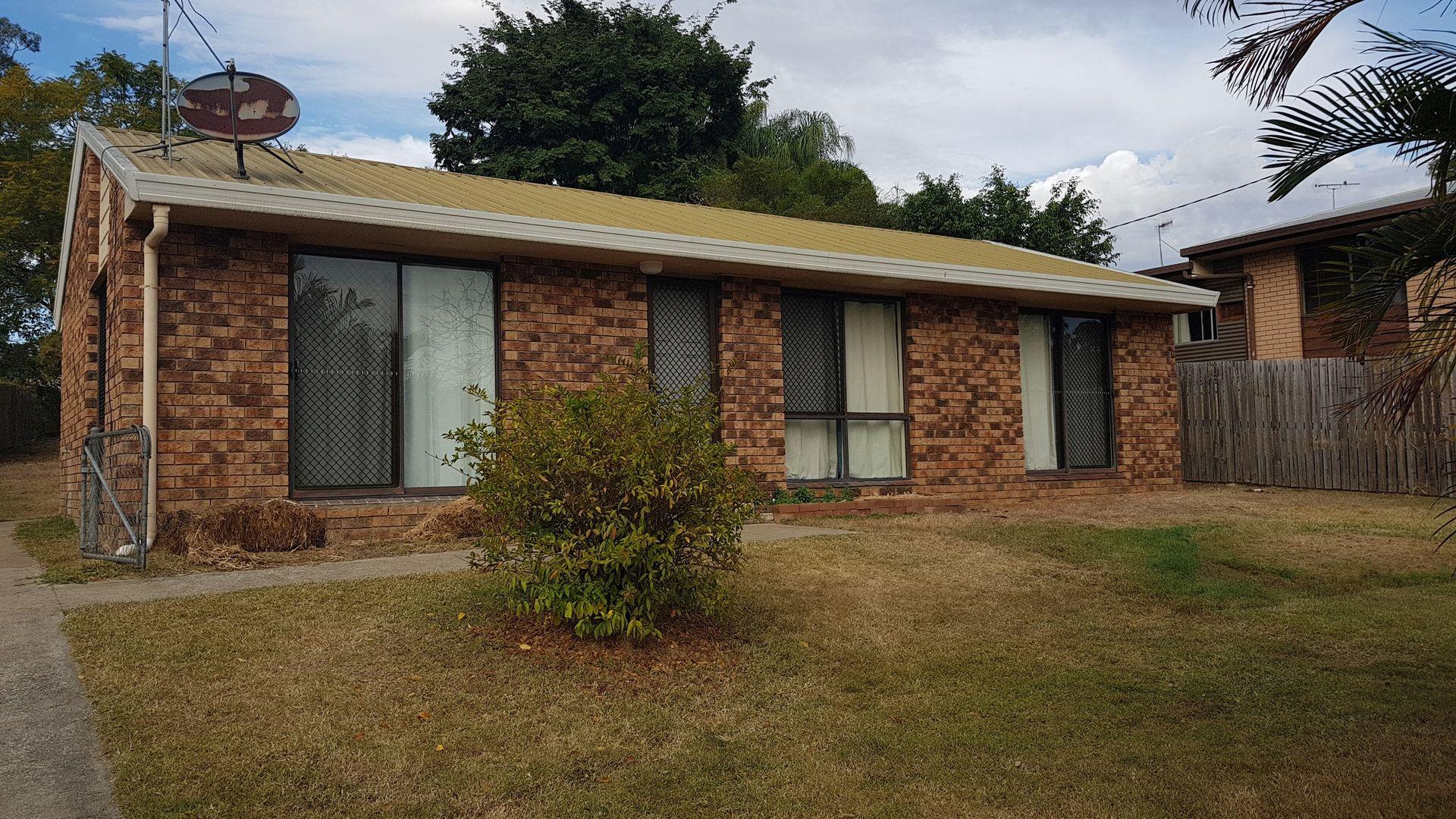 42 Dingyarra St, Toogoolawah QLD 4313, Image 1