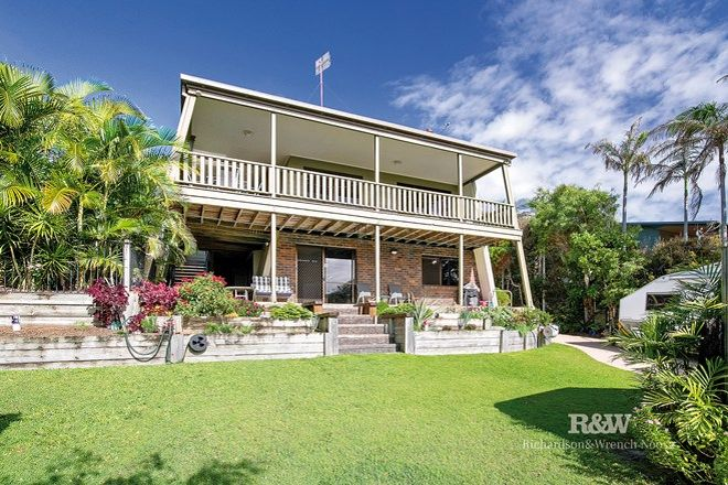 Picture of 63 Mahogany Drive, MARCUS BEACH QLD 4573
