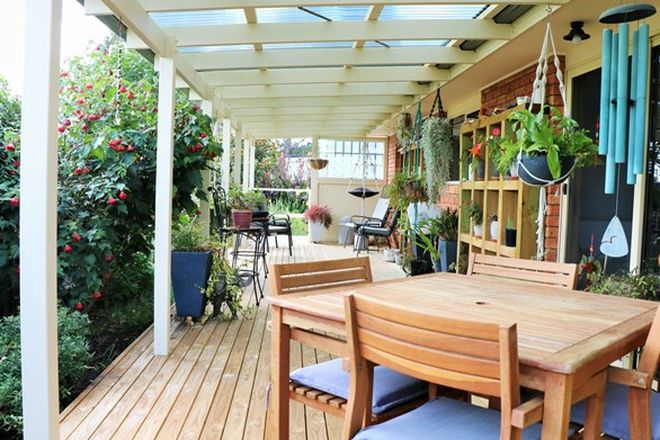 Picture of 9 Nautilus Place, ST HELENS TAS 7216