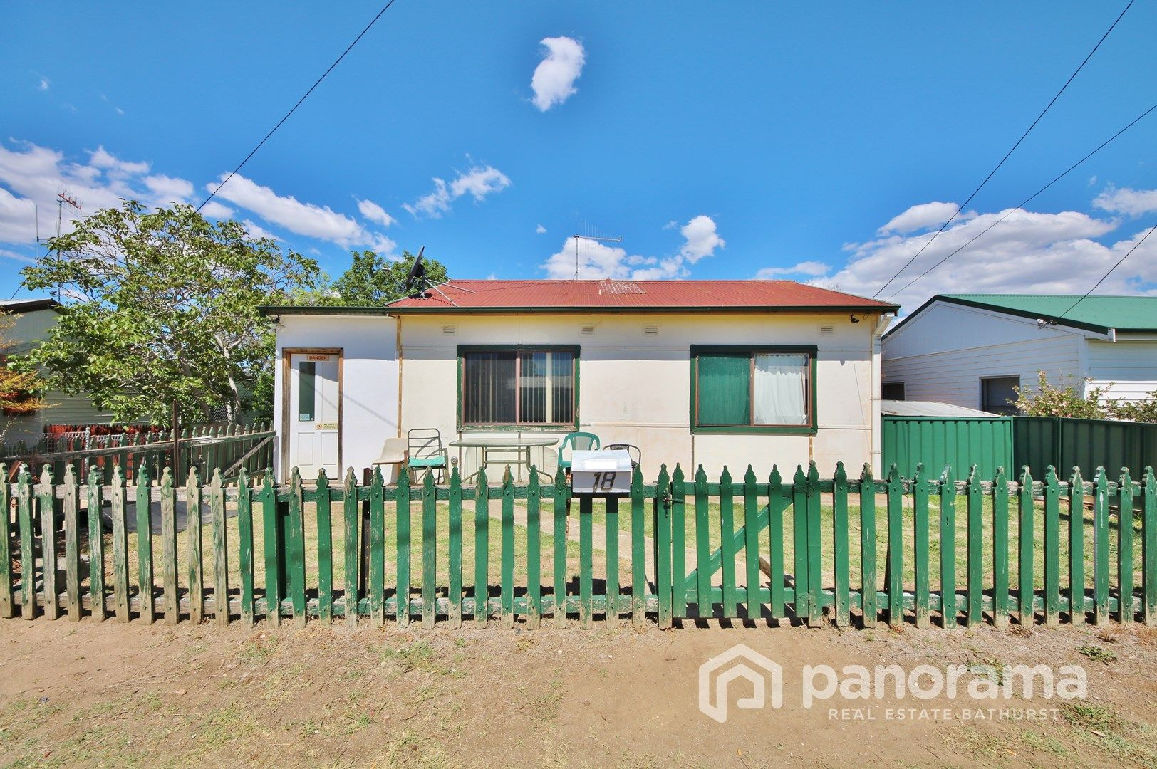 18 Moresby Way, West Bathurst NSW 2795, Image 0