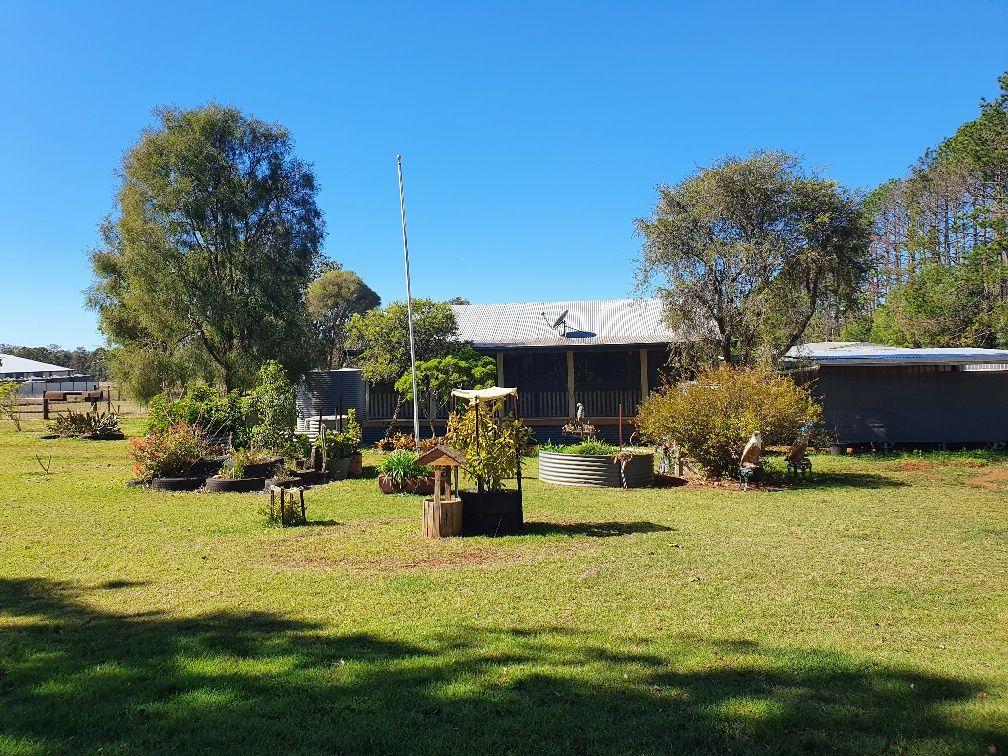 156 Bowman Road, Blackbutt QLD 4314, Image 0