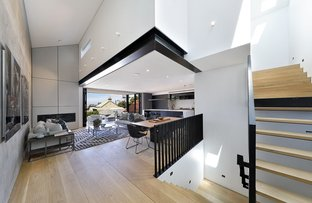 Picture of 33 Bruce Street, Rozelle NSW 2039