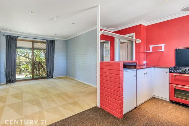 Picture of 18/67 Lester Drive, THORNLIE WA 6108