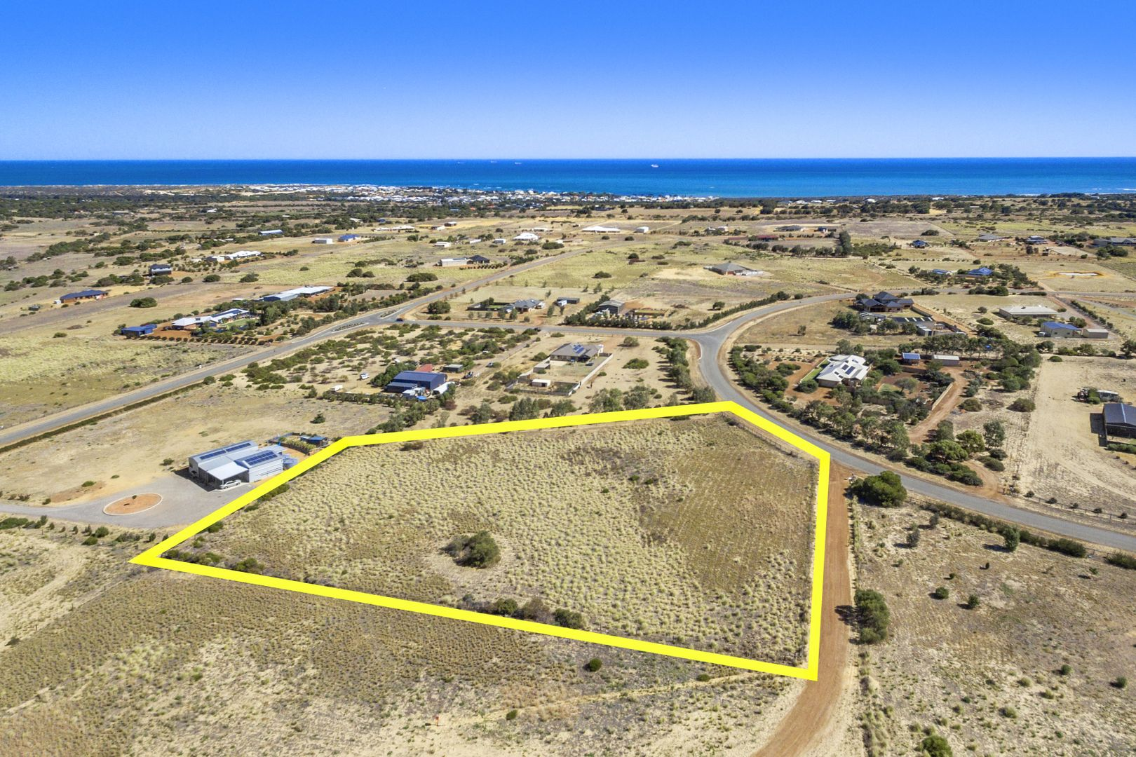 Lot 146 Wittenoom Circle, White Peak WA 6532, Image 1