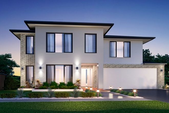 Picture of Lot 184 Moncrieff Crescent, WANDANA HEIGHTS VIC 3216