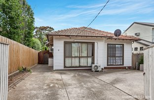 Picture of 4 Young Street, Preston VIC 3072