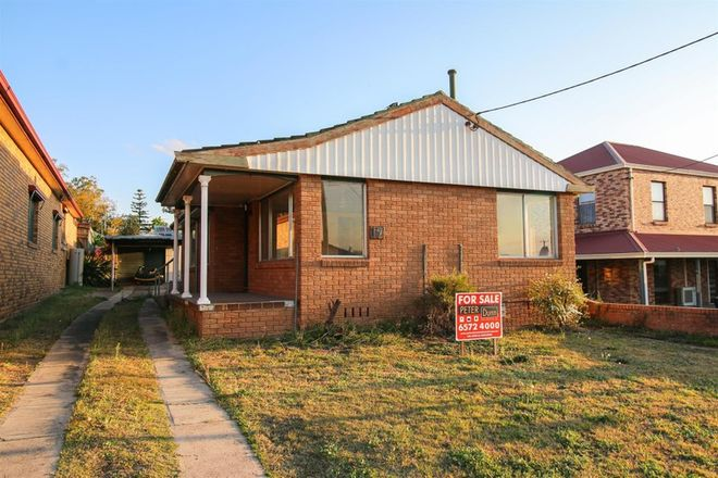 Picture of 17 Andrew Street, SINGLETON NSW 2330