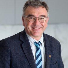 Grant Johnson, Sales representative