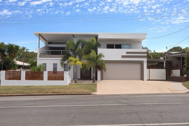 Picture of 4 Johnston Boulevard, URRAWEEN QLD 4655