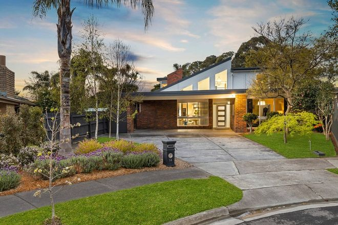 Picture of 14 Golf Links Crescent, DINGLEY VILLAGE VIC 3172